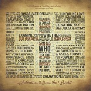 Look to The Cross Creation Swap CHRISTian poetry by deborah ann