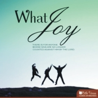 whatjoy ~ CHRISTian poetry by deborah ann ~ used with permission IBible Verses