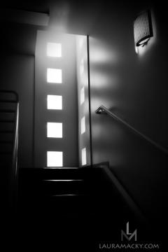 Stairway by Laura Macky http://lauramacky.wordpress.com/