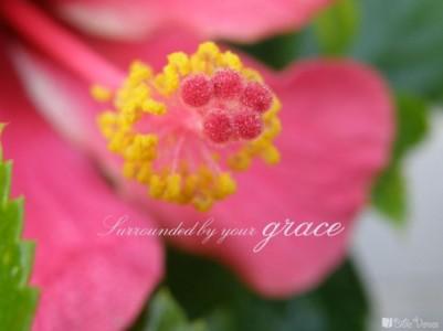 God's Grace Poems | CHRISTian poetry ~ by deborah ann