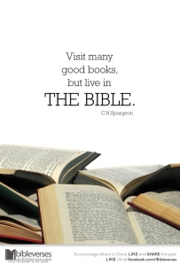 Live In The Bible ~ CHRISTian poetry by deborah ann ~ used with permission IBible Verses