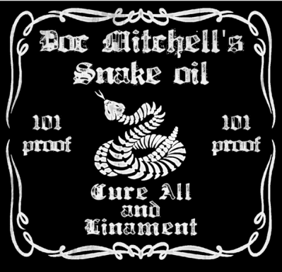 snake_oil_label_by_emptysamurai ~ CHRISTian poetry by deborahann ~ picture from common files