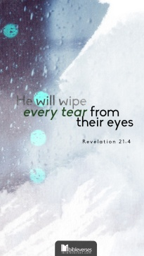 he-will-wipe-every-tear-from-their-eyes ~ CHRISTian poetry by deborahann ~