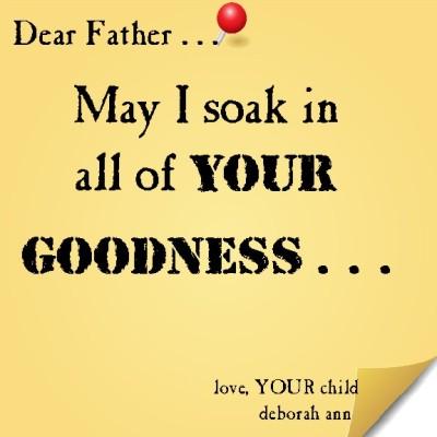 Sticky Note To God 9.18.14