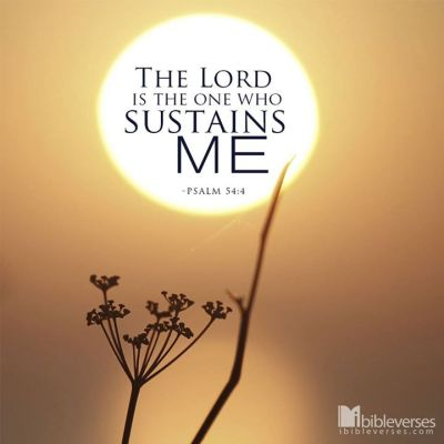 ~ CHRISTian poetry by deborah ann ~ God Substains Me - IBible Verses