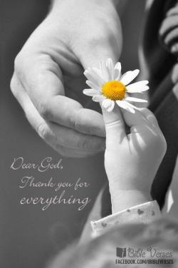 ~ CHRISTian poetry by deborah ann ~ Thank You God - IBible Verse