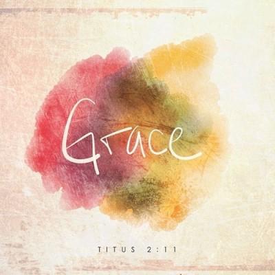 grace CHRISTian poetry by deborah ann