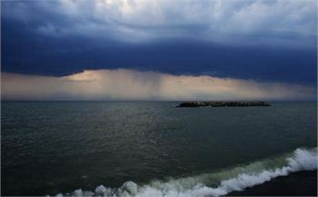 Storm Coming free photo by Danielle Hartland #1375 Creation Swap