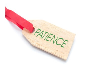 CHRISTian poetry by deborah ann ~ Patience