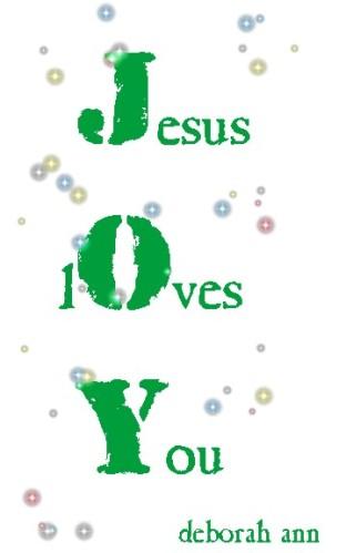 CHRISTmas Poems   CHRISTian poetry ~ by deborah ann