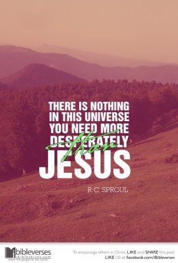 ~ CHRISTian poetry by deborahann ~ All You Need is Jesus- IBible Verses