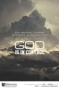 ~ CHRISTian poetry by deborahann ~ He is in Control - IBible Verses