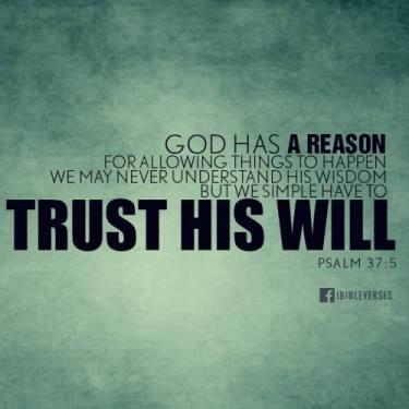 ~ CHRISTian poetry by deborahann ~ Trusting in God- IBible Verses