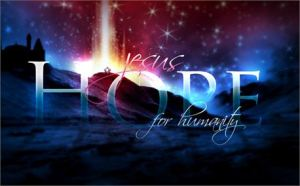 My Hope is Set ~ CHRISTian poetry by deborah ann