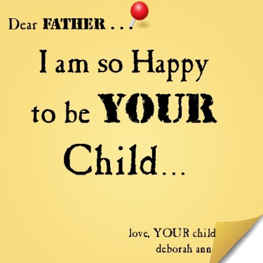 Sticky Note To God 01.23.15