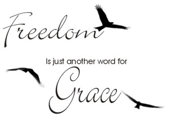 FREEDOM ~ CHRISTian poetry by deborah  ann ~stockpicturesforeveryone.comsilhouettes-of-birds-in-flight
