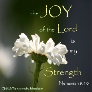One of Those Days ~ CHRISTian poetry by deborah ann ~ Photo I Bible Verses