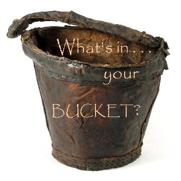 My Bucket List ~ CHRISTian poetry by deborah ann ~ photo Wikimedia