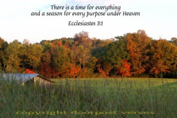Could it Be ~ CHRISTian poetry by deborah ann ~ Photo used with permission Doorpost Verses on Facebook