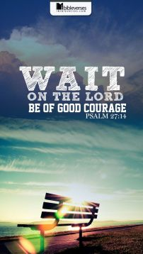 I've Got Courage ~ CHRISTian poetry by deborah ann ~