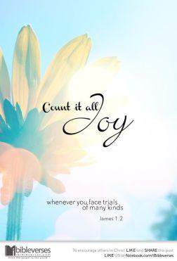 We All Have Trials ~ CHRISTian poetry by deborah ann