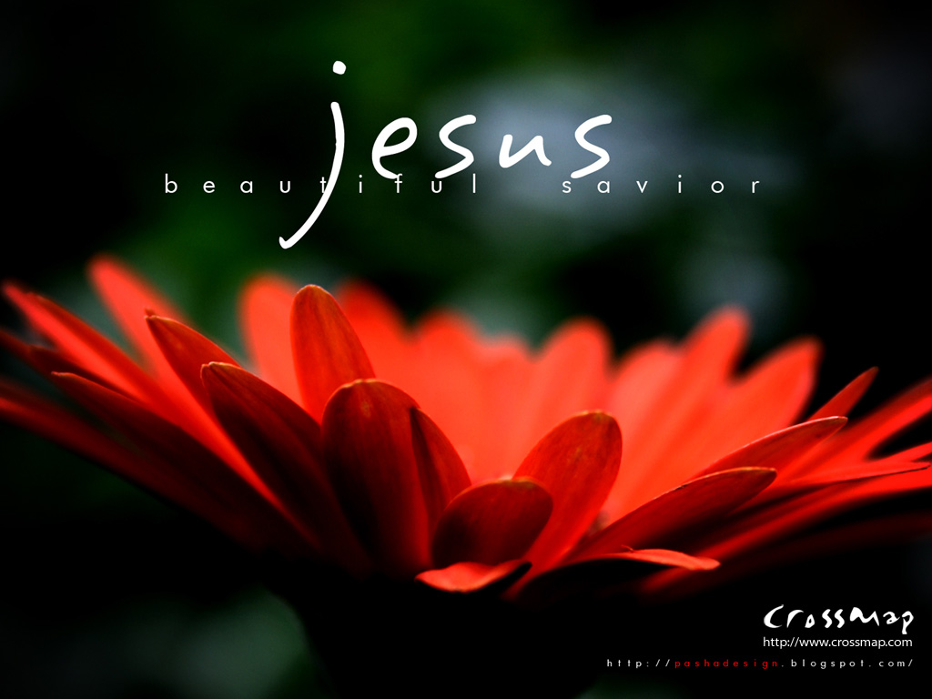 Beautiful Savior | CHRISTian poetry ~ by deborah ann