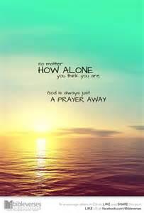 Prayer Changes Everything ~ CHRISTian poetry by deborah ann