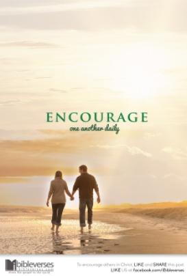 An Encouraging Word ~ CHRISTian poetry by deborah ann ~