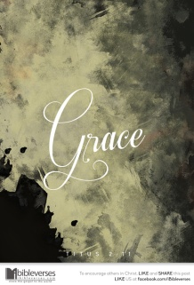 True Grace ~ CHRISTian poetry by deborah ann
