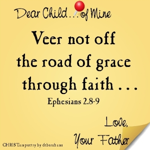 CHRISTian poetry ~ by deborah ann   To God Be The Glory!