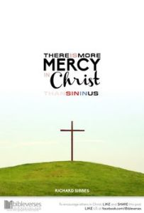 Without God's Mercy ~ CHRISTian poetry by deborah ann