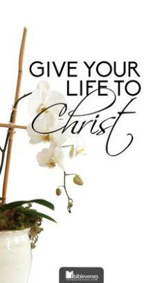 To Be Like Jesus ~ CHRISTian poetry by Deborah Ann
