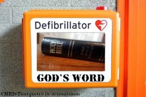 Heart Disease ~ CHRISTian poetry by deborah ann