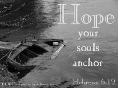 Drifting Away~ CHRISTian poetry by deborah ann
