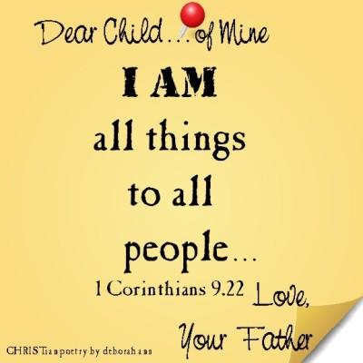 Sticky Note From God ~ CHRISTian poetry by deboran ann.JPG ~ 08.27.16 ~