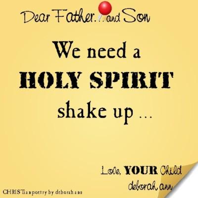 STICKY NOTE TO GOD ~ CHRISTian poetry by deborah ann ~ 08.17.16 ~
