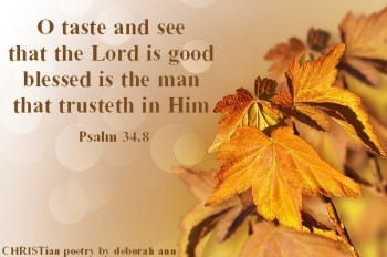 o-taste-and-see-christian-poetry-by-deborah-ann