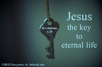 the-key-to-life-christian-poetry-by-deborah-ann
