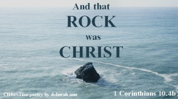 this-is-my-rock-christian-poetry-by-deborah-ann