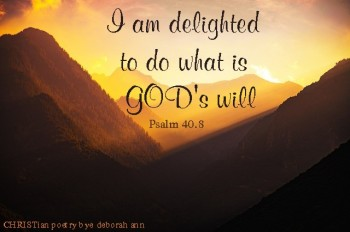 what-is-gods-will-christian-poetry-by-deborah-ann
