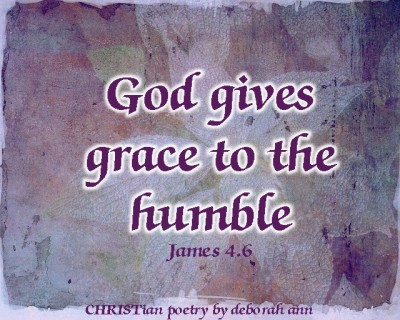 grace-for-the-humble-christian-poetry-by-deborah-ann