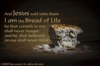 the-bread-way-truth-and-life-christian-poetry-by-deborah-ann