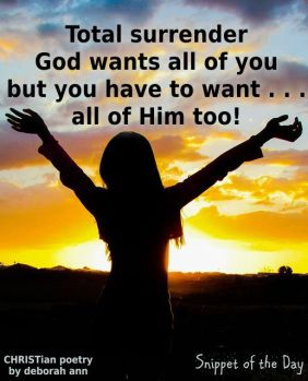 CHRISTian poetry ~ by deborah ann | To God Be The Glory!
