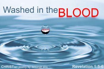 Jesus Poems   CHRISTian poetry ~ by deborah ann