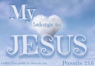 Here I am Lord ~ | CHRISTian poetry ~ by deborah ann