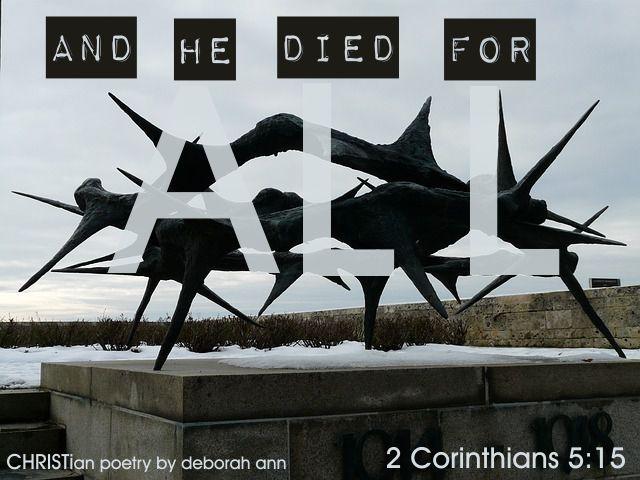 Easter Poems   CHRISTian poetry ~ by deborah ann