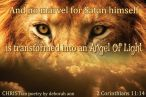 With Due Diligence ~ CHRISTian poetry by deborah ann belka free to use