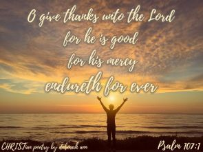 Today Is Thanksgiving ~ CHRISTian poetry by deborah ann free to use