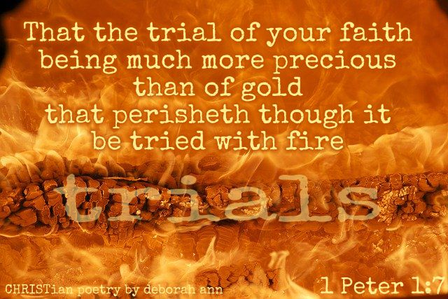 """Image result for christian trials"""""""