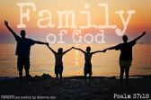 Abba, Father ~ CHRISTian poetry by deborah ann free to use